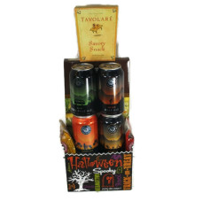 Silver Moon Brewing Sampler – Halloween