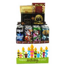 Imperial IPA Birthday Sampler Deluxe