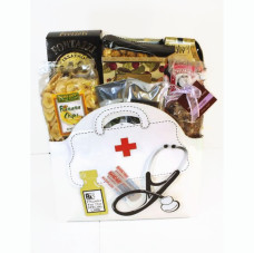 Caregiver Appreciation Basket