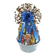 High Desert Promotions Basket