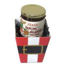 Dancing Jalapeno Fruit Spread Gift
