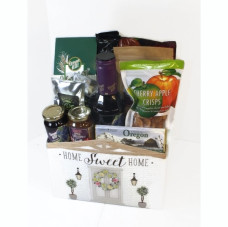 Realtor Oregon Breakfast Basket