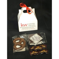 Chocolate Mini Gift – (Personalized), Set of 6, $3.99 Each