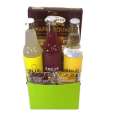 Ablis Beverage Sampler