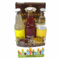 Ablis  Beverage Sampler |  Birthday