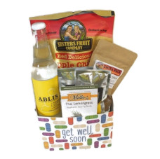 Wellness Basket