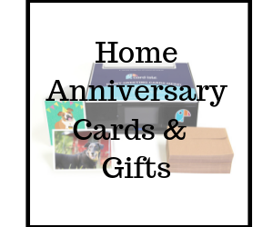 Home Anniversary Cards