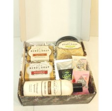 Bend Soap Company Gift Box