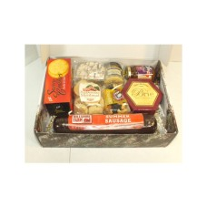 Sausage & Cheese Festive Gift Box